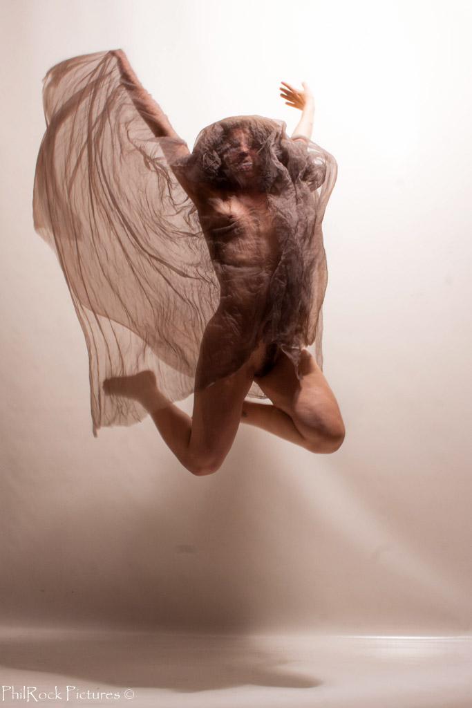 Top 20 des photos de nu de Spencer Tunick Topito